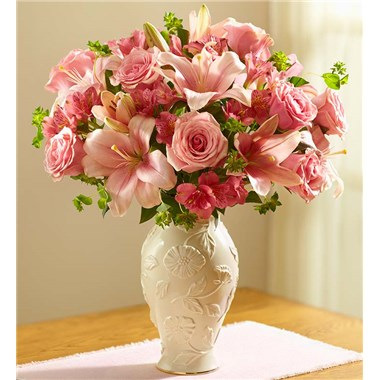 1 800 Flowers 174 Lovely In Lenox 174 Bouquet 1 800 Flowers