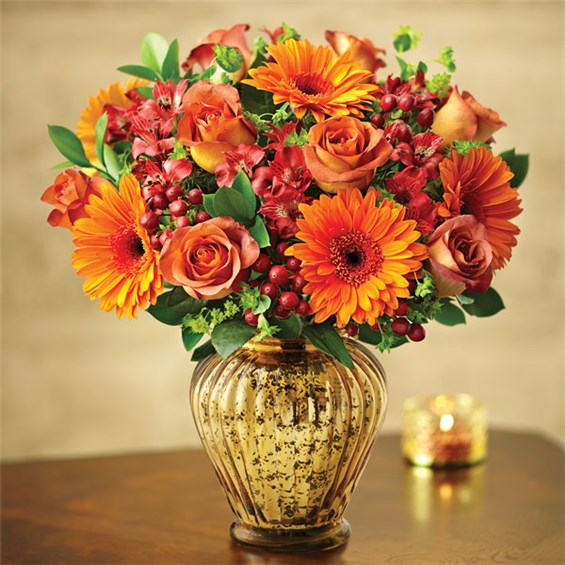 1-800-FLOWERS® IN LOVE WITH FALL BOUQUET™ | 1-800-Flowers - Carle Place